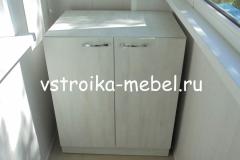 Балконный шкаф 12000 р.  Размер 1020*550*2480 (Ш*Г*В)