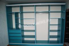 Корпусной шкаф-купе 62000 р  Размер 3200*630*2350(Ш*Г*В)