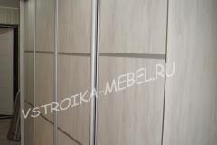 Встроенный шкаф-купе 60000 р. Размер 3200*450*2420 (Ш*Г*В)